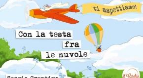 Cremona - Con la testa fra le nuvole. Cr...